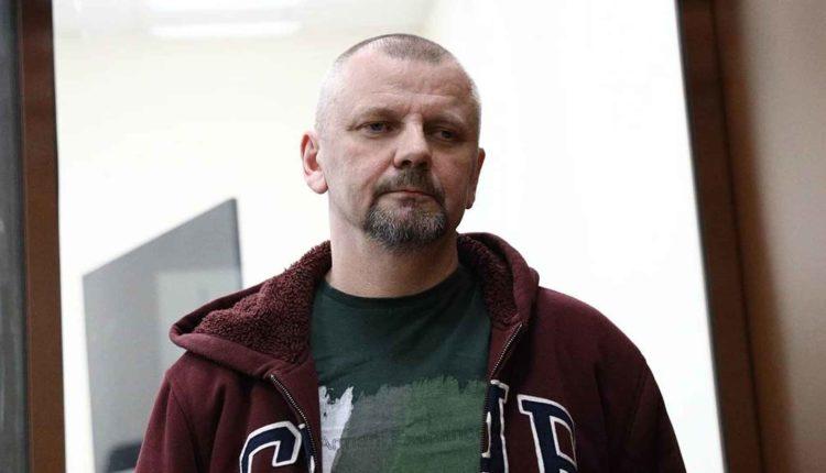 Бывший партнер Фургала назвал его организатором убийств