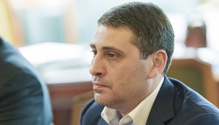 Сын Ротенберга занял первое место в рейтинге богатейших детей российских бизнесменов