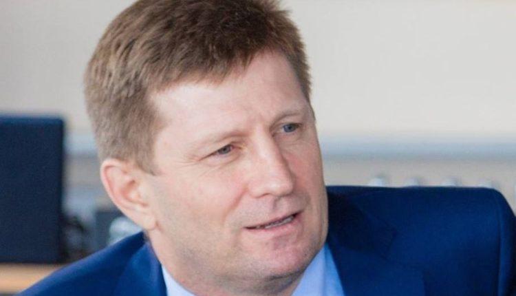 Фургал заявил об угрозах своим близким со стороны следствия и назвал свое дело «политическим»