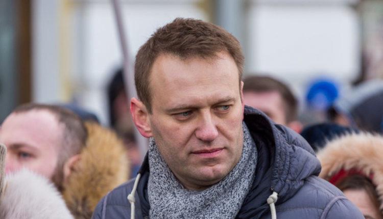 Омские врачи сразу зафиксировали у Навального симптомы отравления