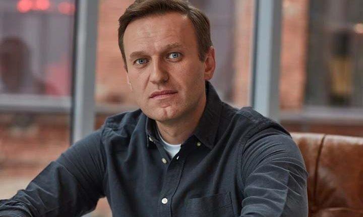МВД обратится к Германии с просьбой дать российским следователям пообщаться с Навальным