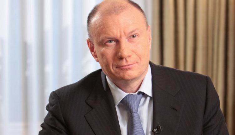 Путин попросил олигарха Потанина «убрать за собой» после аварии в Норильске