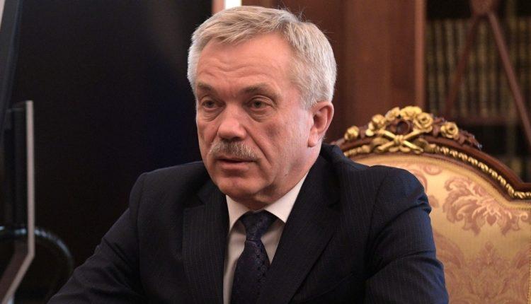 Путин принял отставку последнего губернатора эпохи Ельцина, проработавшего на этом посту почти 27 лет
