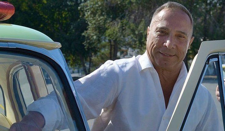 Олигарх Александр Аристов купил новый «Роллс-Ройс» с холодильником для алкоголя. За 37 млн рублей. ФОТО