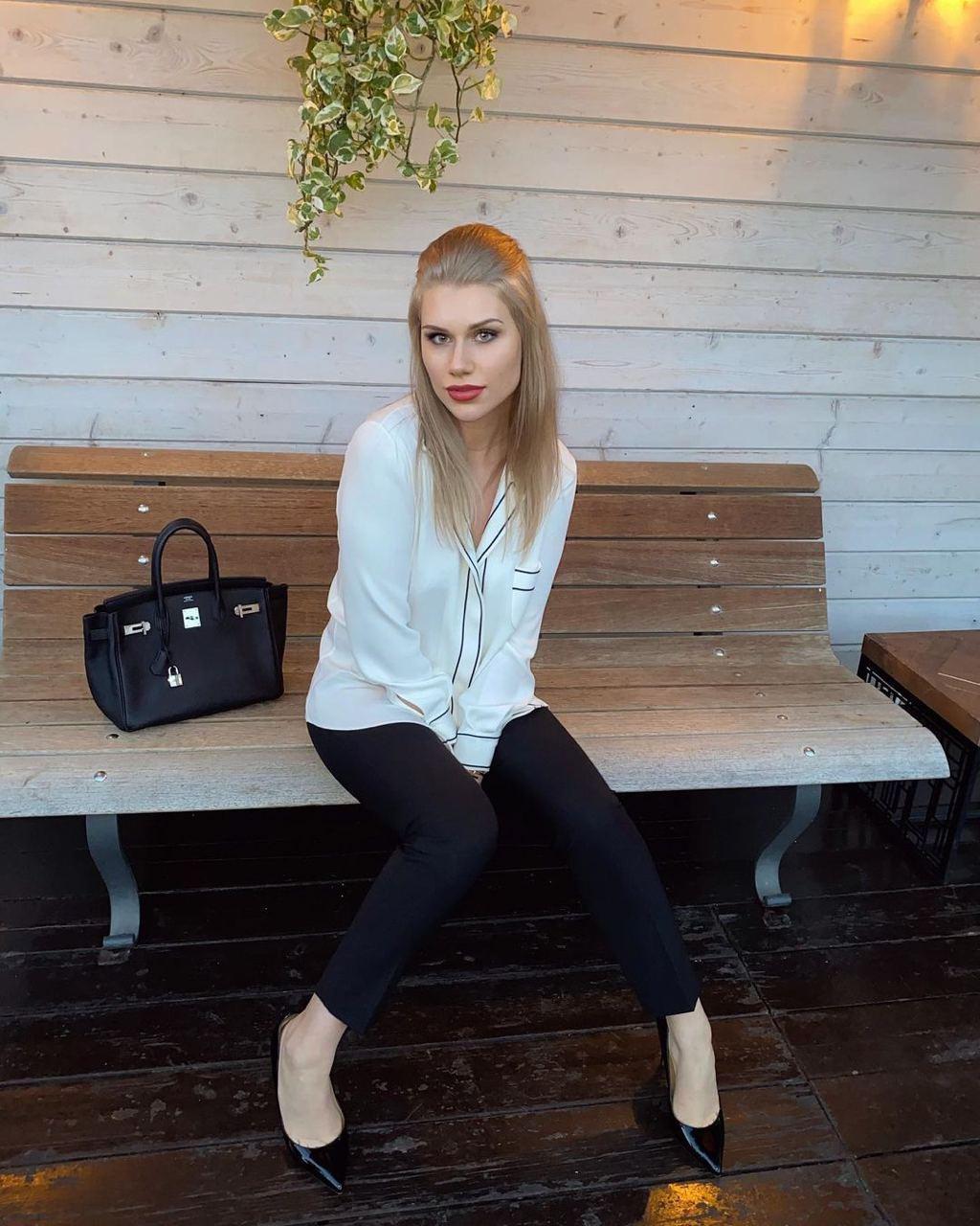 Валерия Струкова