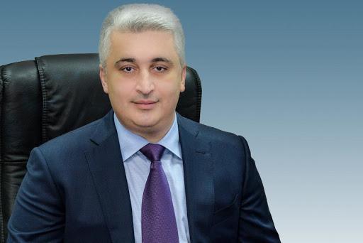 Энергетический король Кубани Александр Гаврилов