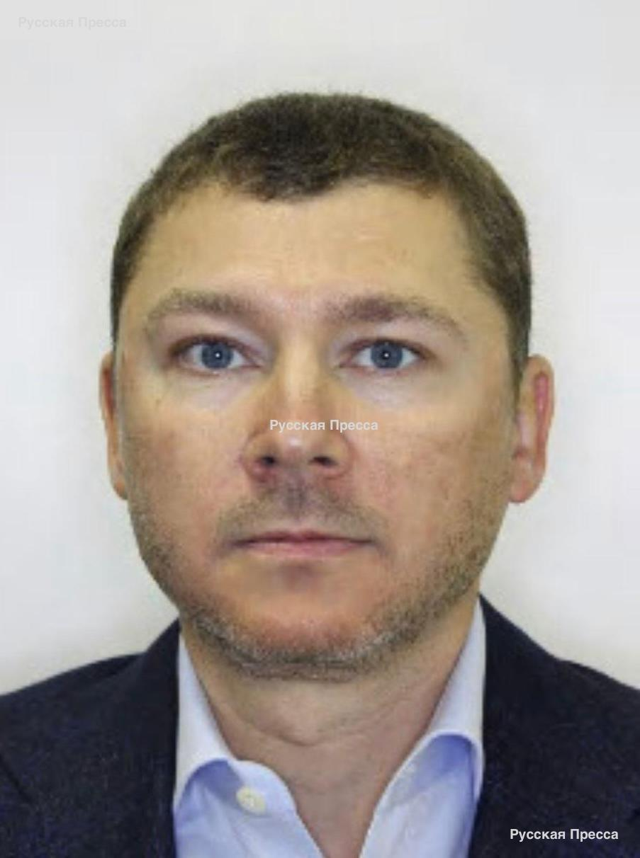 Струков Павел Михайлович