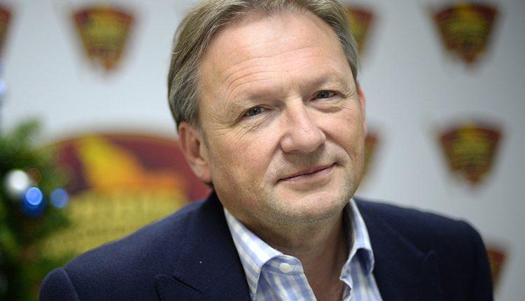 Бизнес-омбудсмен Борис Титов встречался с экс-сотрудником МИ-6 в Лондоне. В это время в России шла президентская гонка