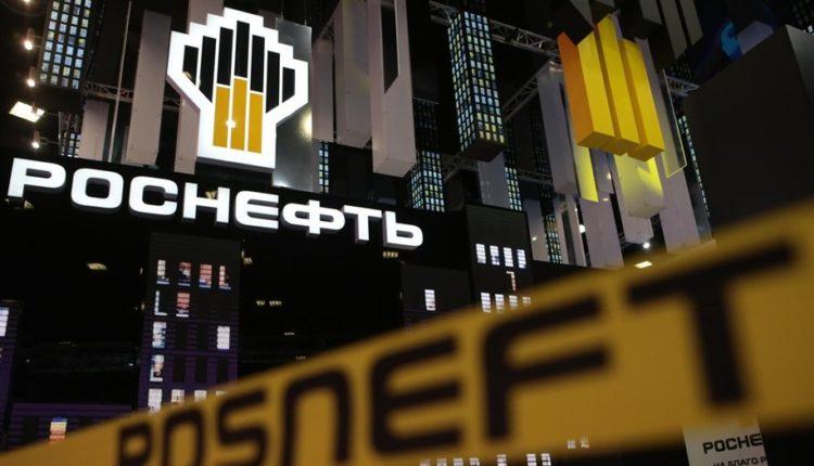 «Роснефть» возглавила рейтинг крупнейших российских компаний, обогнав «Газпром»
