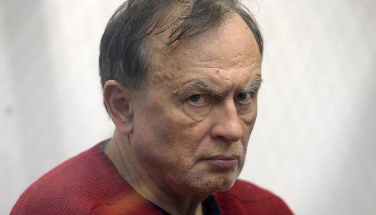 Историк Олег Соколов решил признать вину в убийстве аспирантки спустя год после совершения преступления