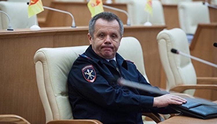 Генерала МВД приговорили к длительному сроку за «крышевание» игорного бизнеса