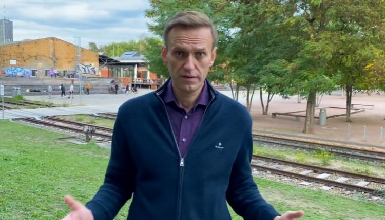 Франция и Германия согласовали санкционный список ответственных за отравление Навального