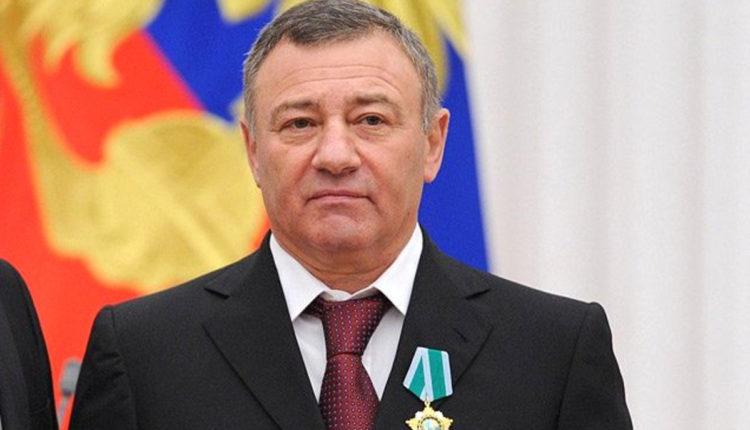 Друг Путина Ротенберг оказался главным подрядчиком мэрии Москвы за 10 лет правления Собянина