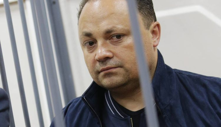 С бывшего мэра Владивостока и подконтрольных ему компаний взыскали 1,4 млрд рублей