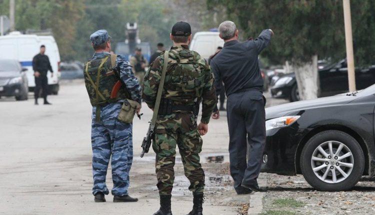 В Чечне конфликт между бойцами ОМОНа и СОБРа закончился перестрелкой с погибшими