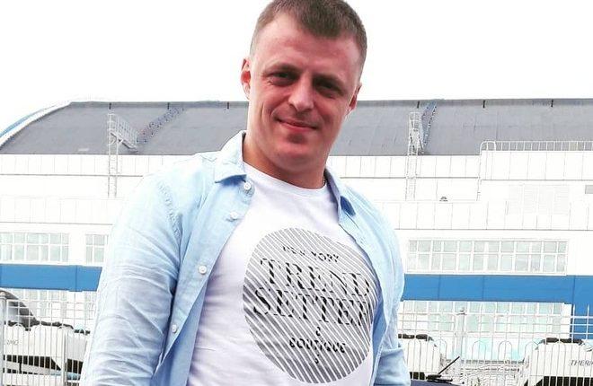 Сын Сергея Фургала задержан из-за акций протеста в поддержку своего отца