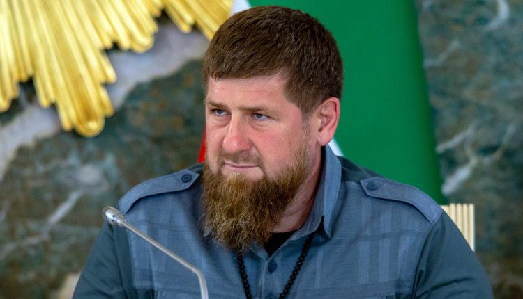 В Кремле призвали не ориентироваться на Кадырова в вопросах российской внешней политики