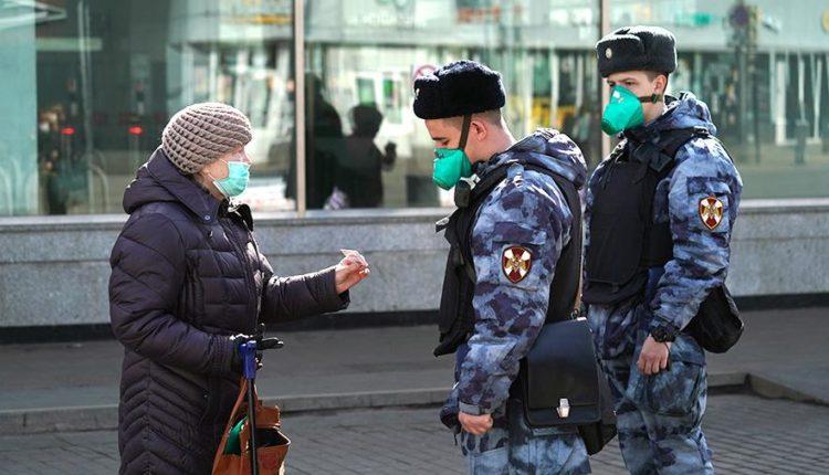 В Москве у сотрудников государственных структур начали собирать данные для возвращения пропускной системы. ДОКУМЕНТ