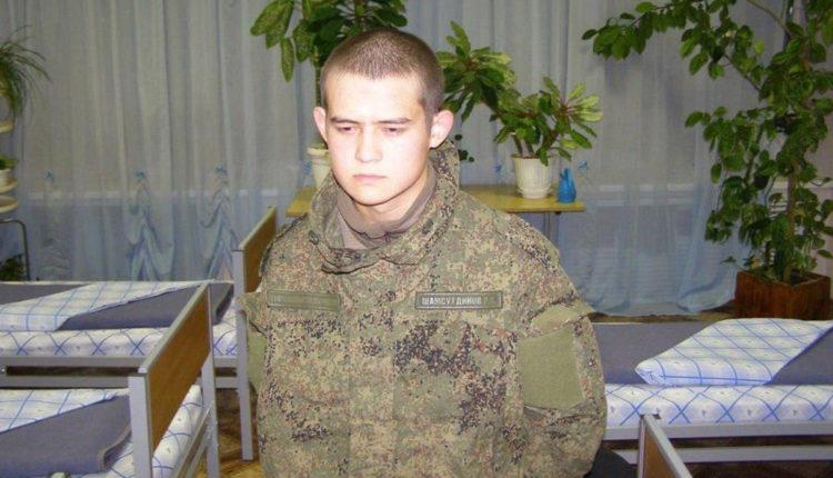 Суд не смог сформировать коллегию присяжных по делу солдата Шамсутдинова, расстрелявшего сослуживцев