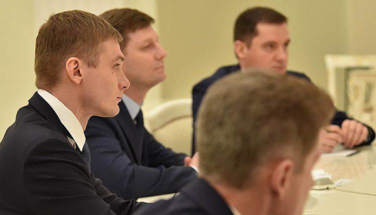 Политологи спрогнозировали скорую отставку глав Хакасии и Владимирской области, которые победили единороссов в 2018 году