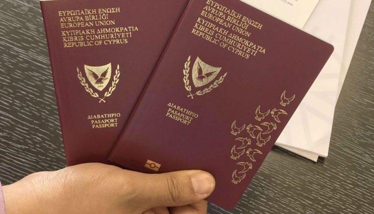 Кипр отменил популярную у россиян программу «золотых паспортов»