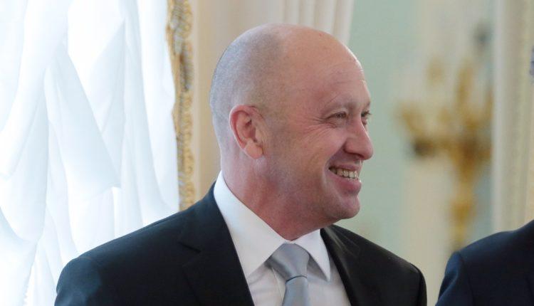 «Повар Путина» решил податься в публичную политику. Он будет эксплуатировать образ «ультрапатриота»