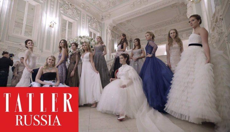 Как международное издание Tatler выдаёт дочерей миллионеров за дочерей миллиардеров. ФОТО