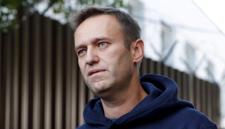 «Санкции не связаны со мной». Навальный высказался о реакции ЕС на его отравление «Новичком»