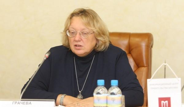 Зарабатывающая миллионы чиновница московской мэрии заявила, что смогла бы прожить на 13тысяч рублей в месяц