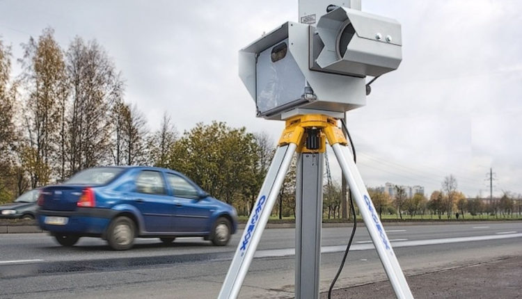 Передвижные дорожные камеры Москвы научат обнаруживать нарушителей карантина