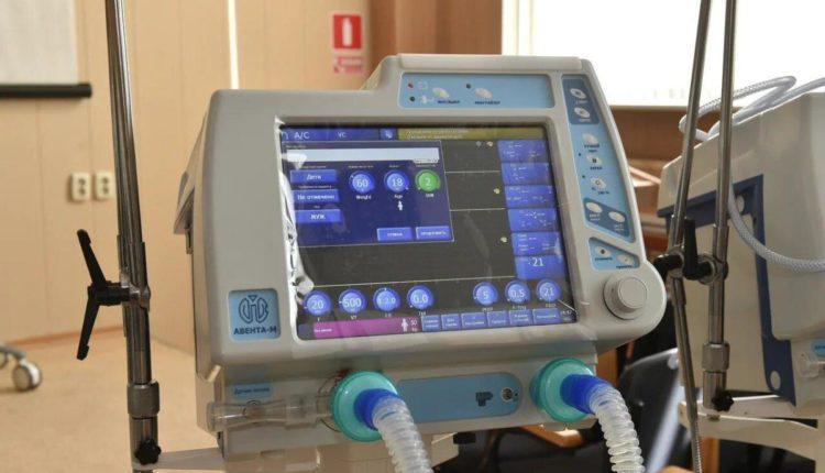 Производителя российских аппаратов ИВЛ, загоревшихся в больницах, оштрафовали на полмиллиона