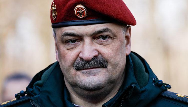 У семьи нового главы Дагестана нашли квартиру в центре Москвы за 140 млн рублей