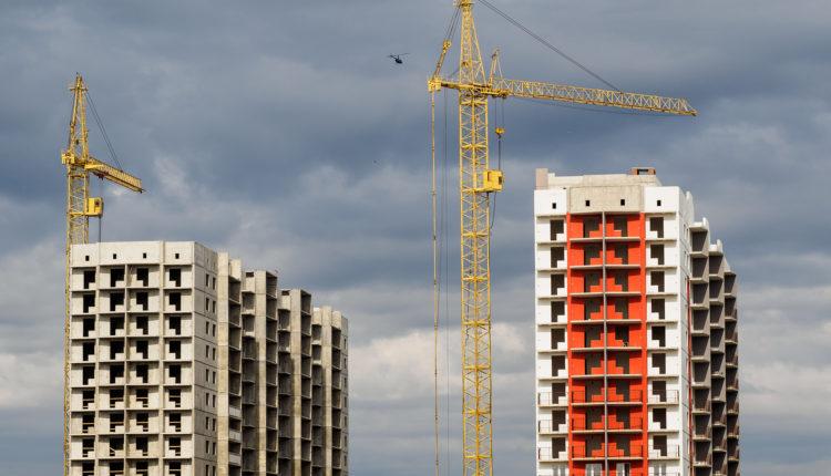 Рост стоимости квартир в новостройках перекрыл выгоду от «путинской» льготной ипотеки