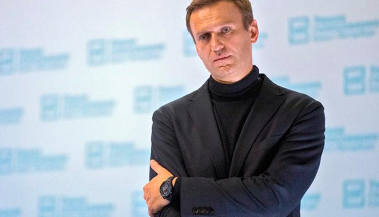 Число одобряющих деятельность Навального россиян за год увеличилось в два раза