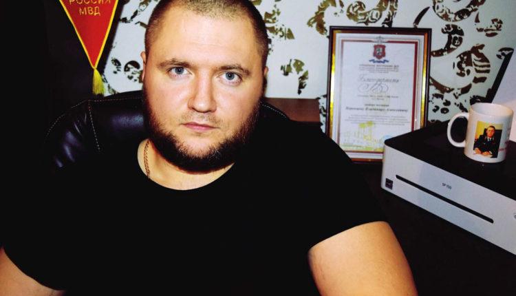 СКР сообщил о завершении следствия по делу основателя проекта «Омбудсмен полиции»