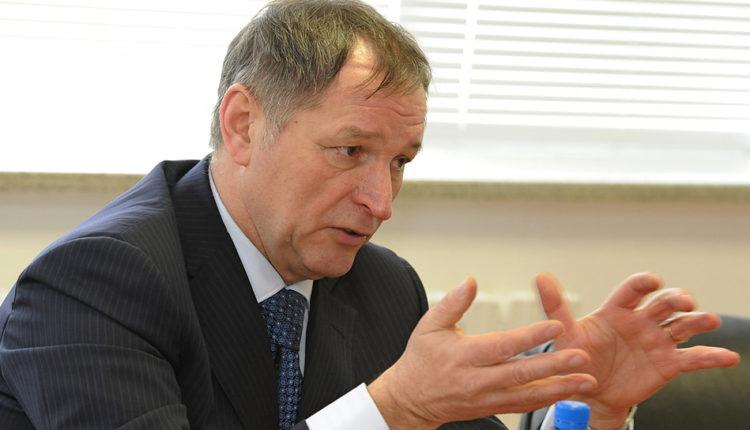Олигарх Струков взял в «Газпромбанке» кредит на $390 млн