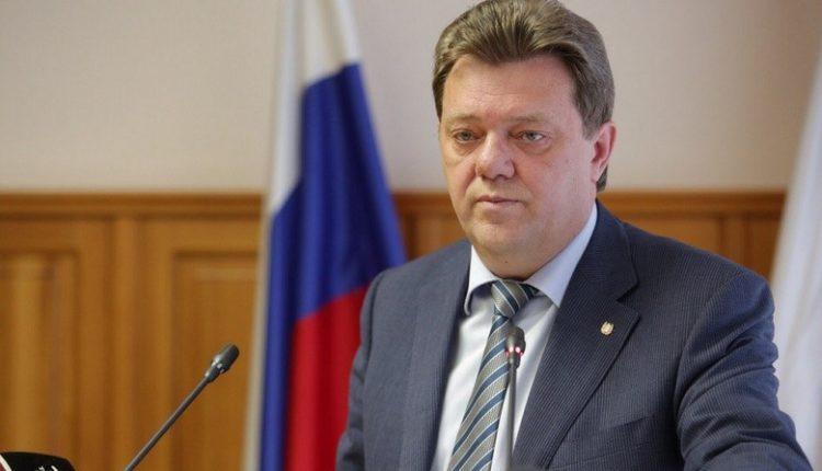 Суд отстранил мэра Томска от должности на время расследования его уголовного дела