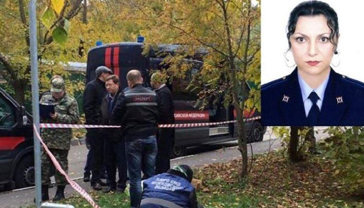 Студента-медика приговорили к 14 годам строгого режима за убийство следователя по особо важным делам Евгении Шишкиной