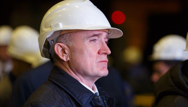 РПЦ потребовала обанкротить компанию семьи челябинского экс-губернатора Дубровского