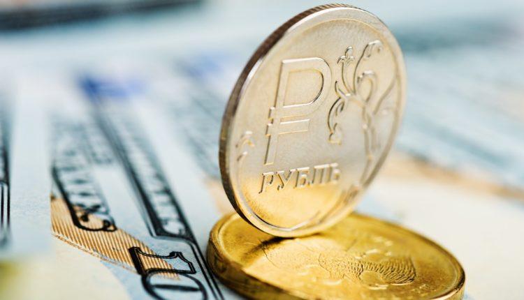 Каждый четвертый рубль, выданный Россией в кредит другим странам, не был возвращен