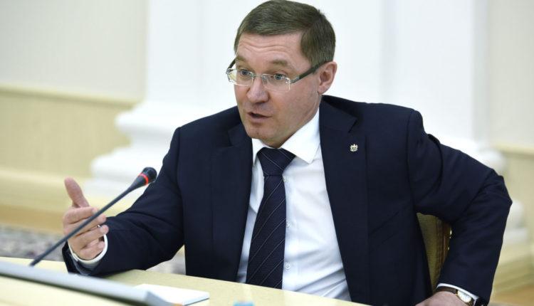 Министра строительства назначат полпредом президента на Урале