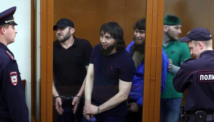 Новое расследование: соучастников убийства Бориса Немцова могло быть больше, чем установило следствие