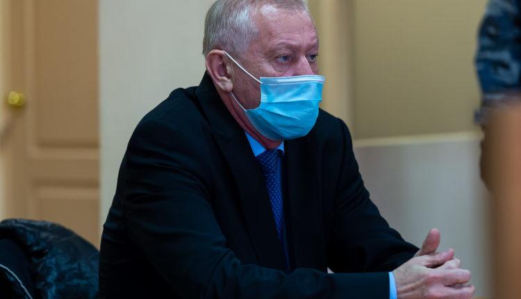 Прокуратура потребовала более сурового наказания для экс-мэра Челябинска Евгения Тефтелева