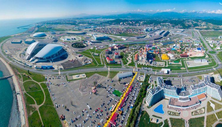 Сочинский поселок Сириус с детским центром, созданным другом Путина Ролдугиным, станет первой федеральной территорией в России