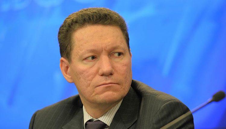 Преемник Евгении Васильевой в Минобороны задержан по делу о коррупции