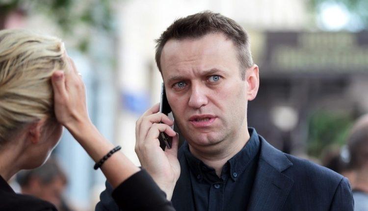 В Кремле считают «дело Навального» сомнительным поводом для введения санкций