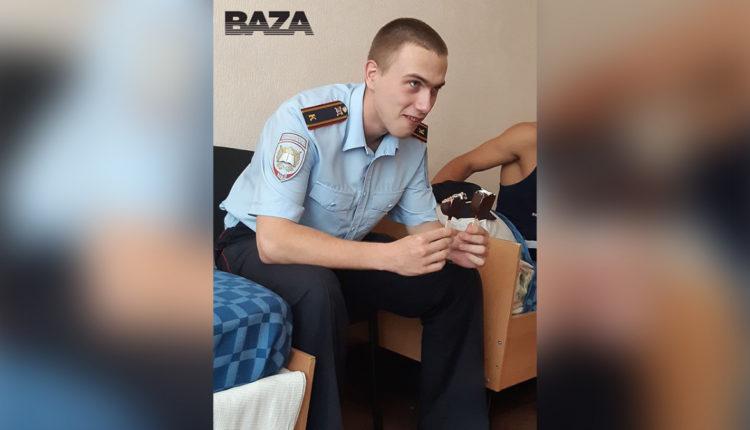 Задержан срочник Антон Макаров, убивший троих военнослужащих. ФОТО, ВИДЕО
