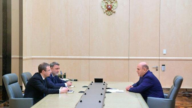 Бывший вице-губернатор Петербурга займет должность главы ФАС