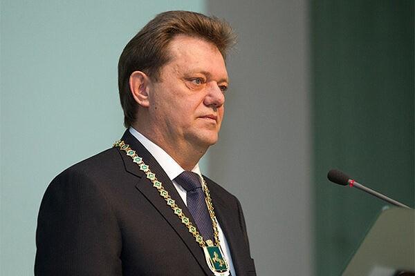 Силовики задержали мэра Томска Ивана Кляйна по подозрению в махинациях в интересах принадлежащей ему пивоваренной компании