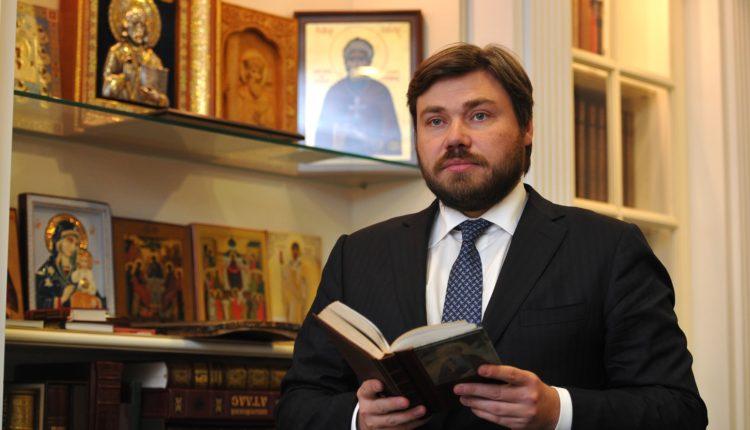 Православный олигарх Малофеев создал движение «Царьград» для участия в думских выборах